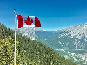 برامج الهجره الي كندا