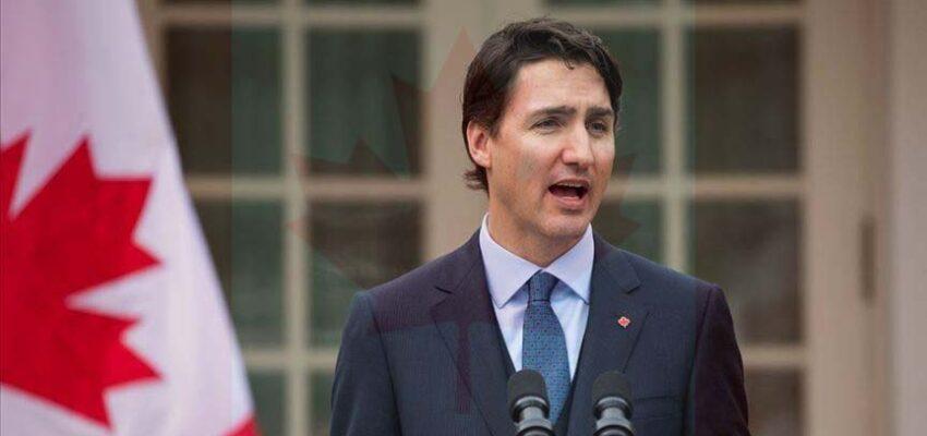رئيس الوزراء الكندي و حملة استقبال مليون مهاجر و إلغاء رسوم الجنسية