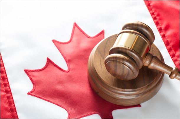 قوانين كندا الجديدة لعام 2020
