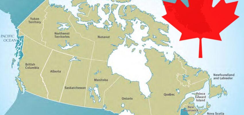 معلومات و شروط برامج الهجرة الى كندا 2020