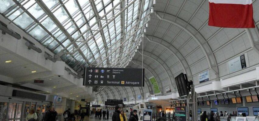 آلاف المسافرين يصلون كندا برغم وجود قيود وقائية