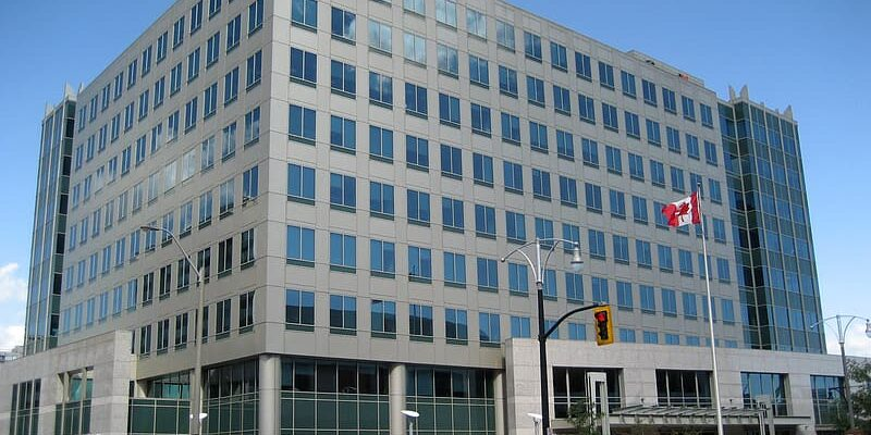أزمة الضرائب على سكان مدينة هاملتون الكندية بسبب كورونا