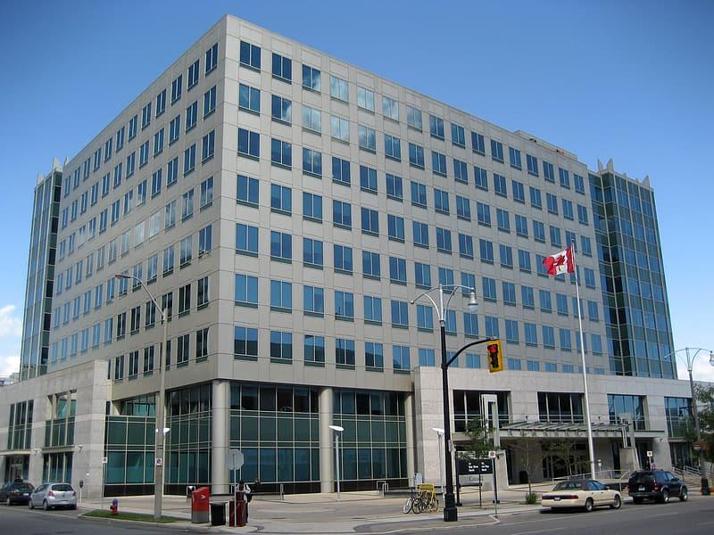 أزمة الضرائب على سكان مدينة هاملتون الكندية بسبب ازمة كورونا