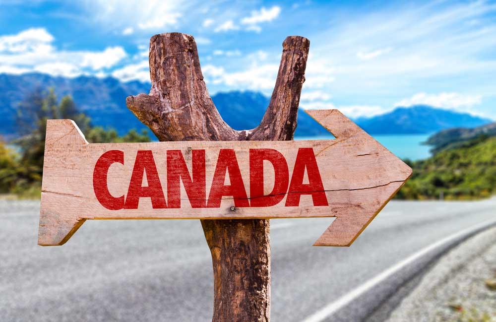 أفضل أوقات السفر إلى كندا
