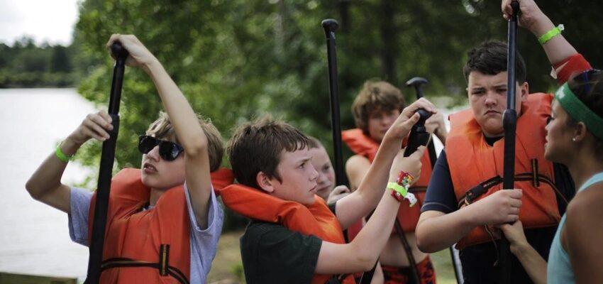 استئناف برامج المخيمات الصيفية عن بعد نتيجة تفشي فيروس كورونا