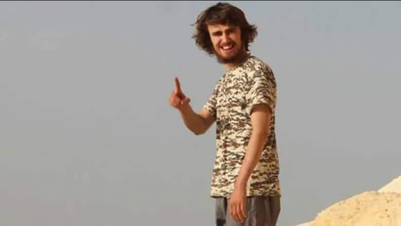 الحكومة الكندية لا تتسرع لإرجاع الكنديين المسجونين داخل سوريا