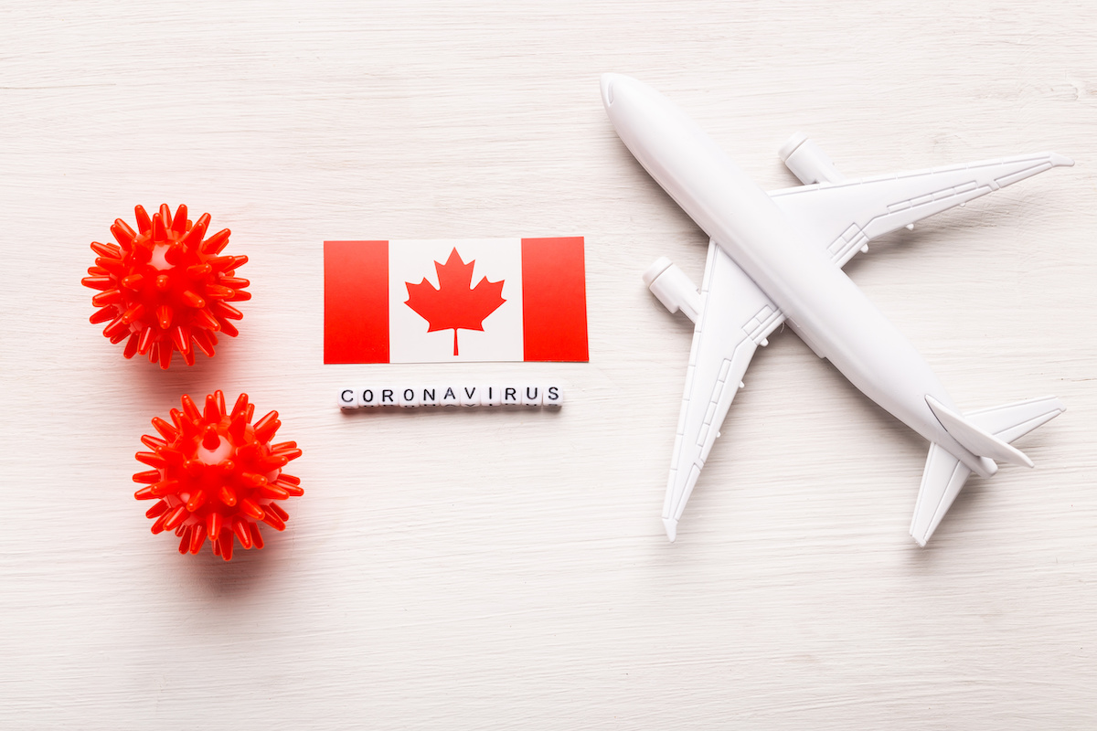 العمالة المسموح لها دخول كندا
