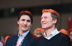 تصريحات الحكومة الكندية و رفضها لتعاملات الشرطة