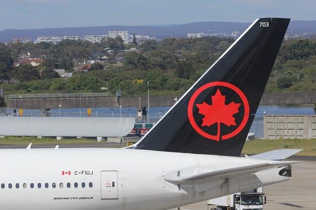 تصريحات ترودو الجديدة عن الإجراءات المطبقة على الطيران