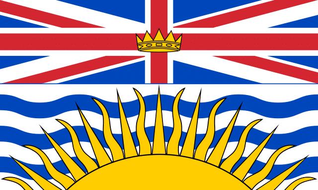 تعرف على مقاطعة كولومبيا البريطانية
