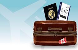 جنسيات تستطيع دخول كندا بدون تأشيرة