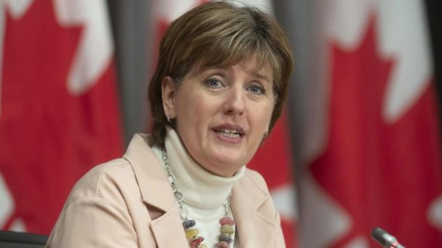 خطة الحكومة الكندية لدعم بنوك الغذاء