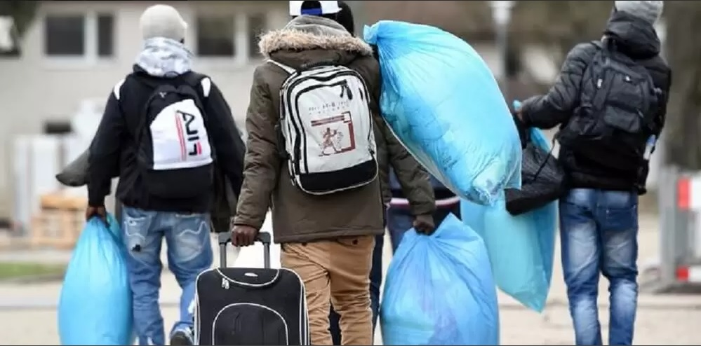 طرق و أماكن التقدم باللجوء إلى كندا