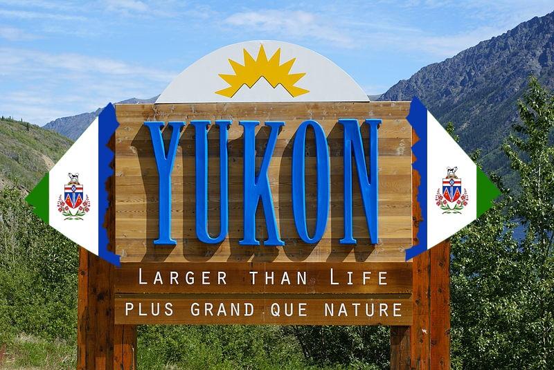 كندا تبدأ في إعادة توطين المهاجرين داخل إقليم يوكون
