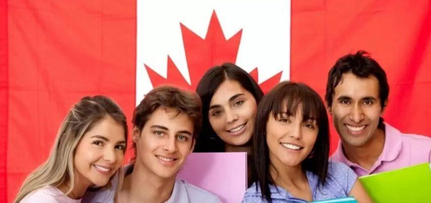 كيفية الحصول على التصريح الدراسى الكندى   الدراسة فى كندا