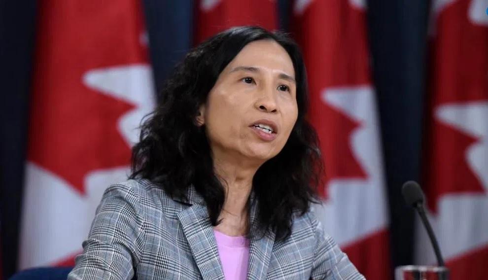 مديرة الصحة العامة في كندا تؤكد أن الدولة قامت بالسيطرة على تفشي الفيروس