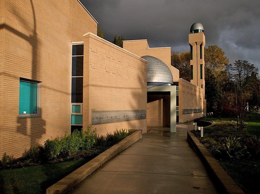 9 من أهم المساجد في كندا