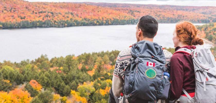 مقابلة طلب هجرة رعاية الزوج في كندا و الأسئلة المتوقعة