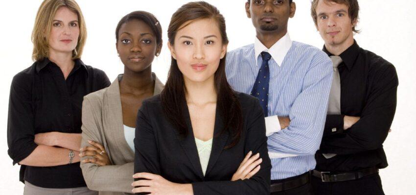 نقص التوظيف في القطاع العام للأقليات والسكان الأصليين في كيبيك