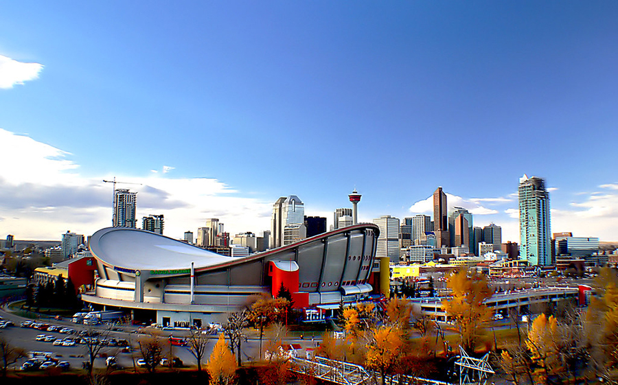 أفضل مدن كندا   للشباب العازب و الأزواج الشباب و الأسر