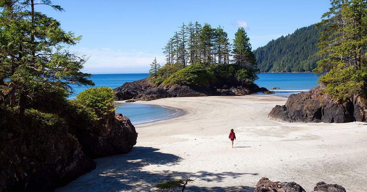 أفضل المناطق في كندا للاستمتاع بالعطلة مع الأسرة
