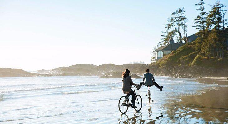 5 أفضل المناطق في كندا للاستمتاع بالعطلة مع الأسرة