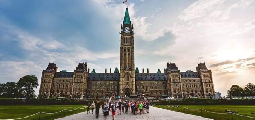 أهم المعالم التاريخية فى العاصمة الكندية أوتاوا