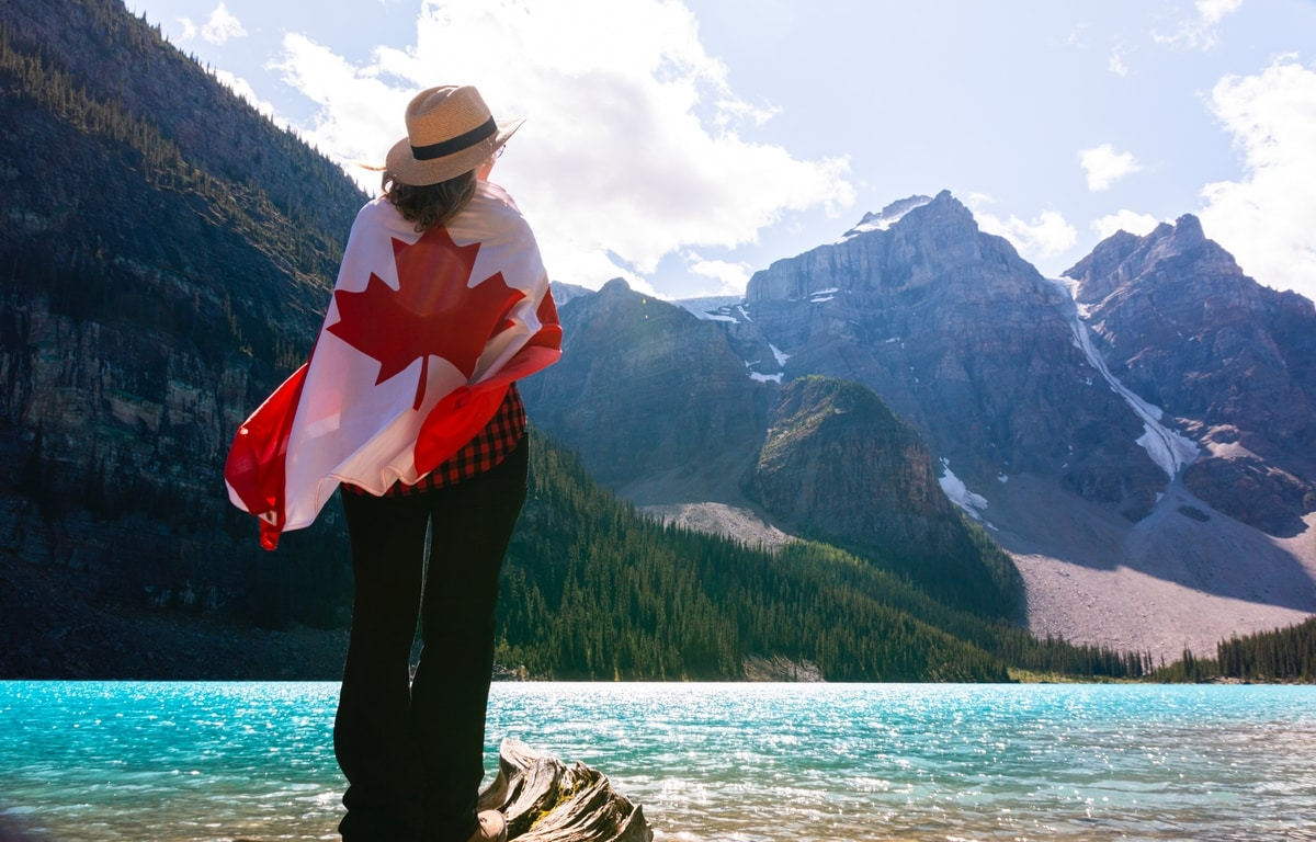 أهم ما تشتهر به كندا والشعب الكندي