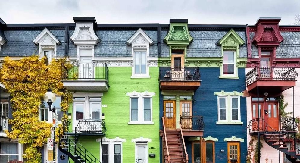 أهم 10 معالم سياحية في مدينة مونتريال الرائعة