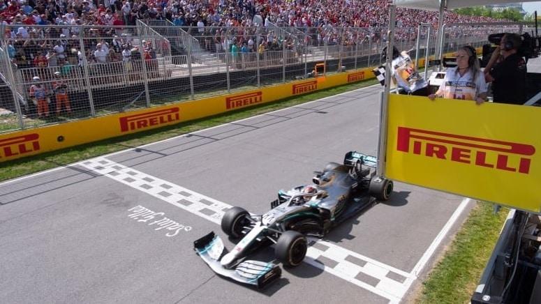 إلغاء سباق الفورمولا 1 فى كندا هذا العام بسبب وباء كورونا