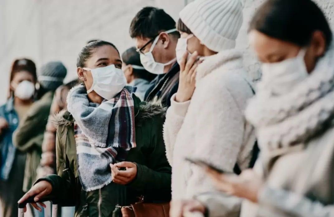 ارتفاع عدد إصابات كورونا في كيبيك وتحذير من تزايد العدوى بين الشباب