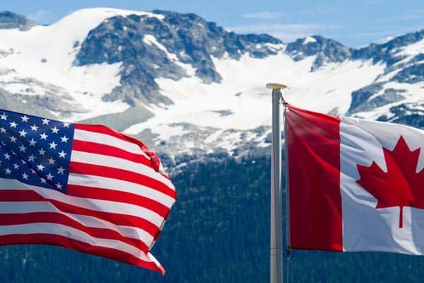 الأسباب وراء زيادة معدل الهجرة من أمريكا إلى كندا