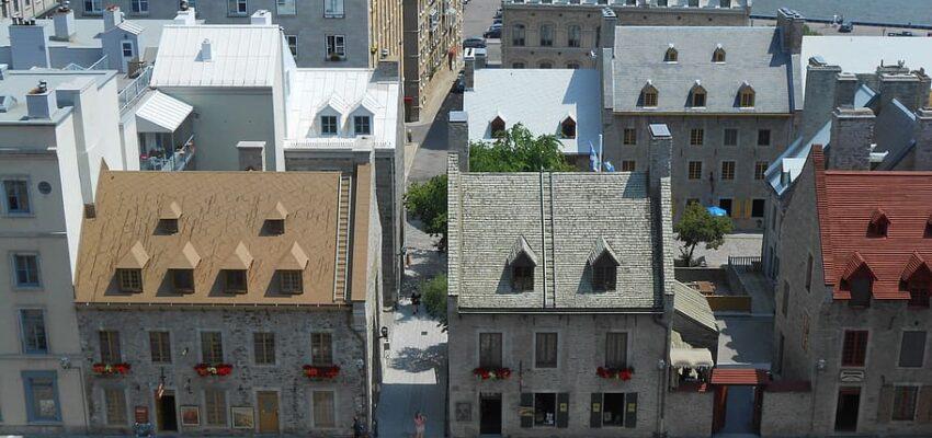 الإيجارات الأعلى و الأقل للمدن والأحياء في مقاطعة كيبيك