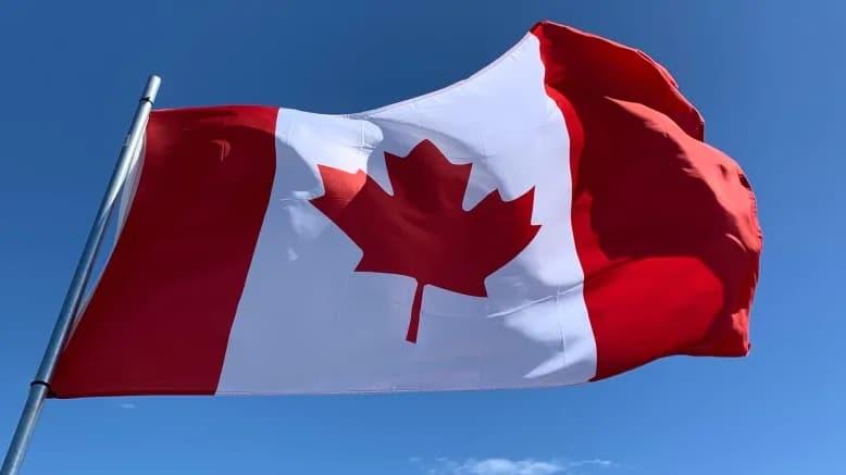 الاحتفال بالعيد الوطنى الكندى الـ 153 خلال وجود كورونا