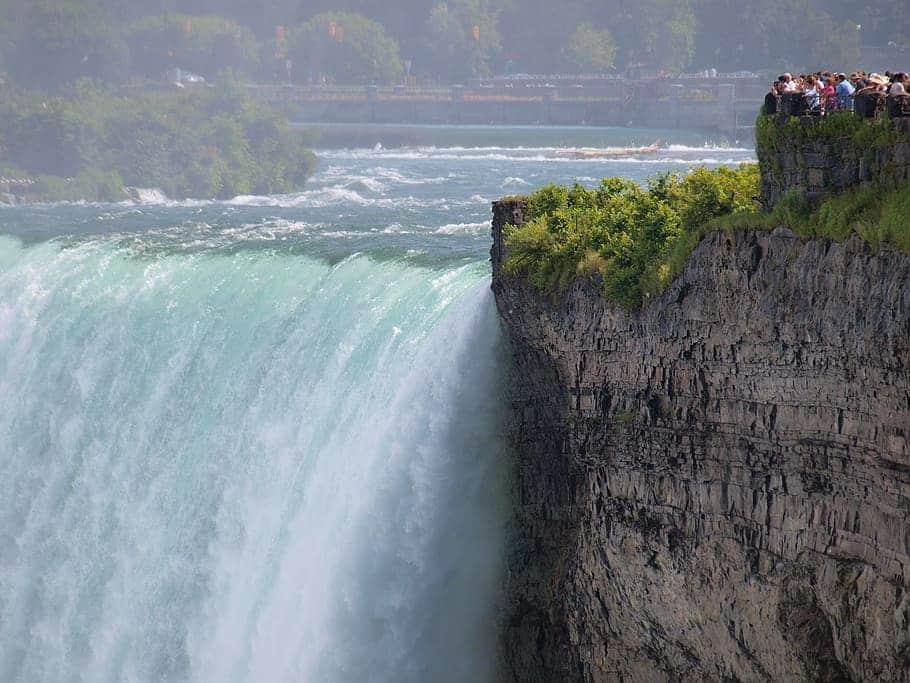 الاماكن السياحية في كندا ومعلومات مميزة عنها
