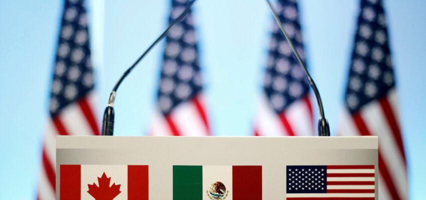 التغيرات الجديدة على اتفاقية NAFTA وتأثيرها على العديد من المجالات