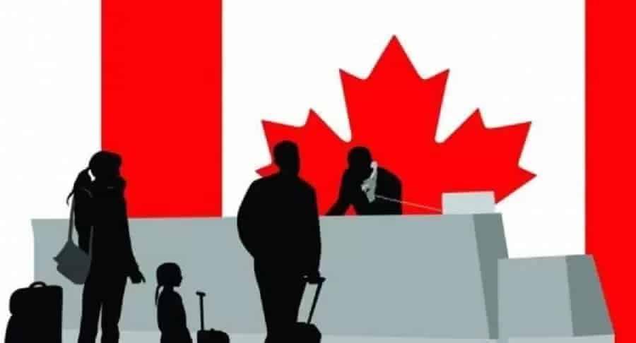الدليل الكامل حول اللجوء في كندا