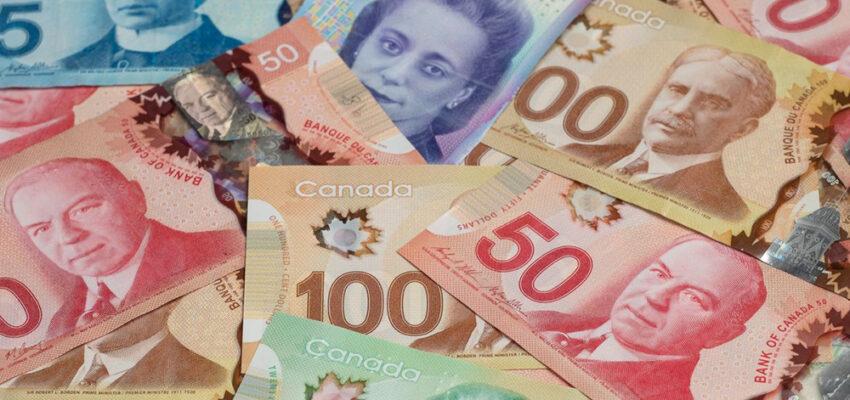 الرواتب فى كندا | دليل الأجور للمهاجرين فى المقاطعات الكندية