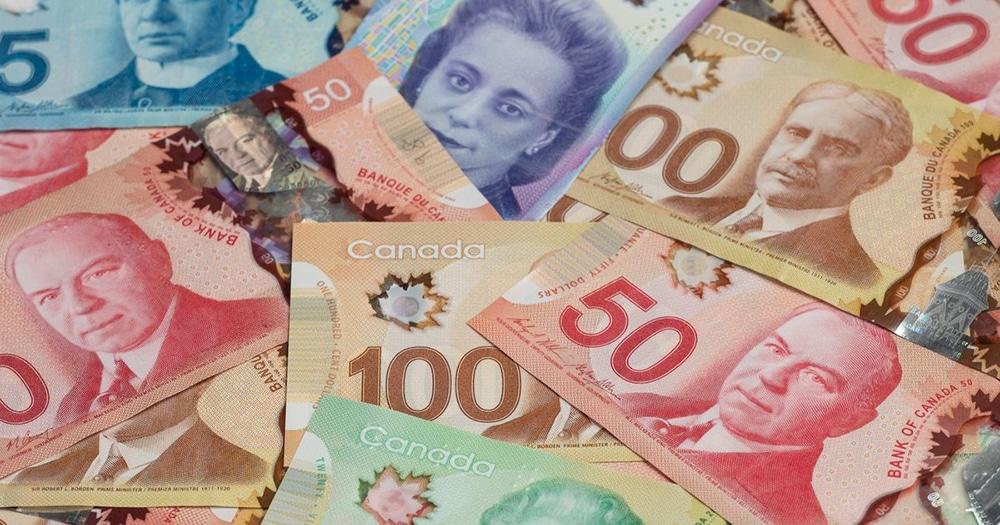 الرواتب فى كندا دليل الأجور للمهاجرين فى المقاطعات الكندية