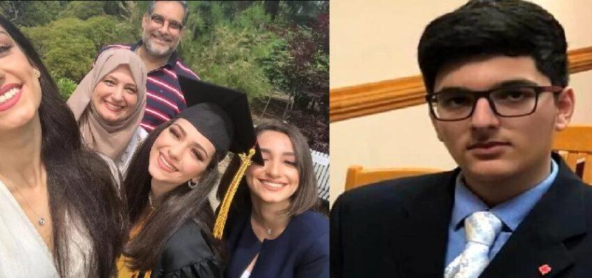 الطلاب السوريين يحصلون على العديد من المنح الدراسية في كندا