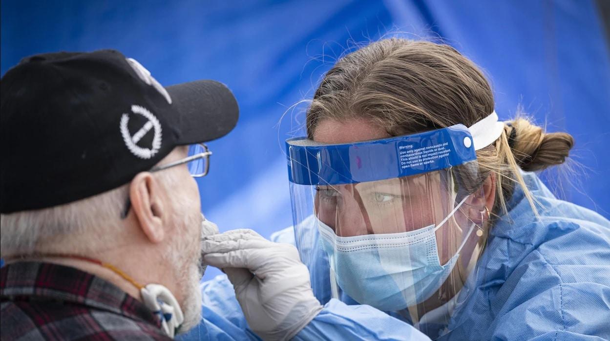 المصابين بفيروس كورونا وليس لديهم أعراض مناعتهم مؤقتة