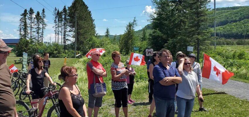 المقاطعات الأطلسية في كندا تتطرق إلى إعادة فتح الحدود أمام القادمين