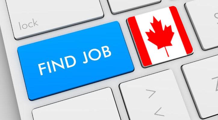 برنامج الوظائف الصيفية و 11 فرصة عمل جديدة فى كندا