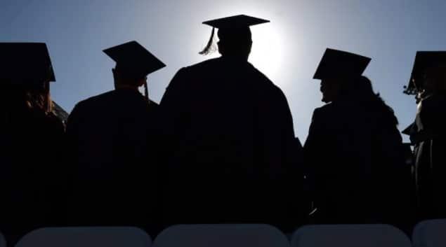 تأهيل أبناء السكان الأصليين فى كندا لمرحلة الدراسة الجامعية
