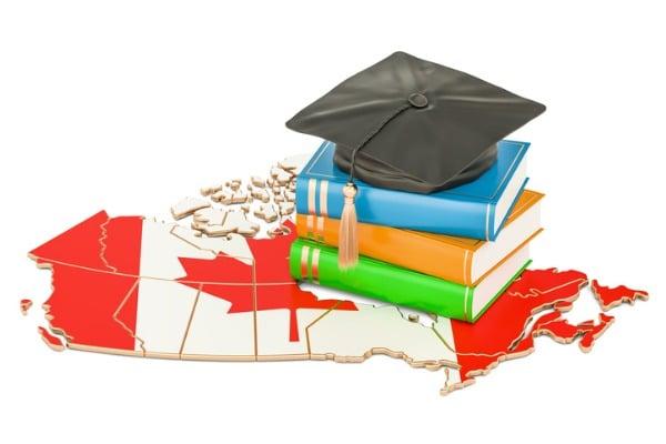 تسهيل إجراءات الطلاب الأجانب الراغبين فى الدراسة فى كندا