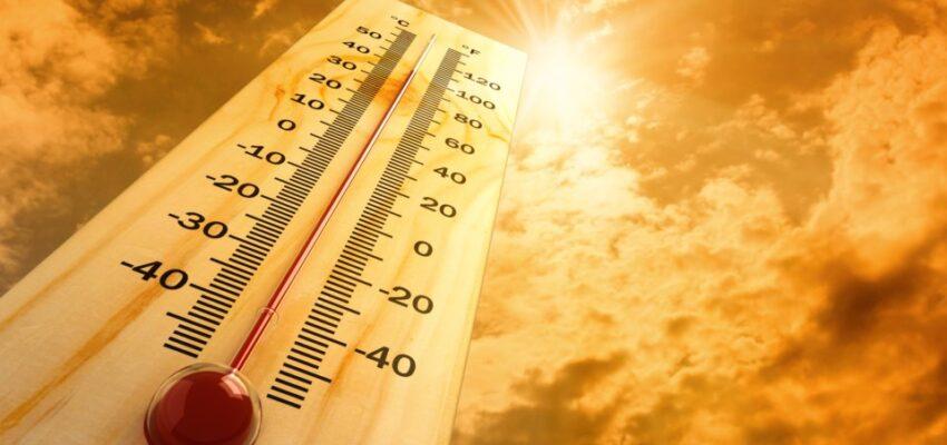تصريحات البيئة الكندية حول ارتفاع درجات الحرارة في مدينة تورنتو
