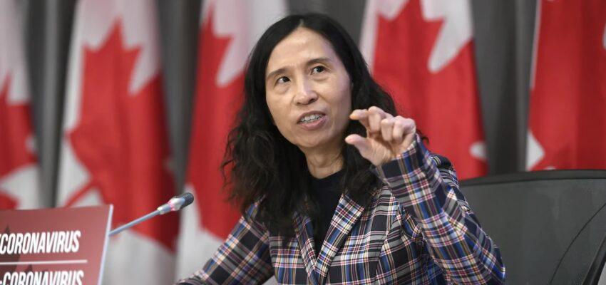 تصريحات الحكومة الكندية حول السيطرة على انتشار فيروس كورونا