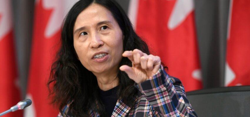 تصريحات مديرة الصحة الكندية الاخيرة بشأن فيروس كورونا
