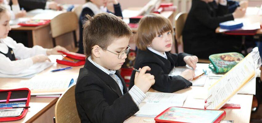 تصنيف أفضل المدارس الابتدائية والثانوية في مقاطعة البرتا