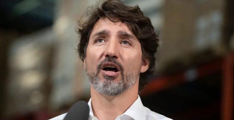 توجيه الاتهام لشخص قام بالدعوة إلى تدمير المسلمين و قتل ترودو فى كيبيك